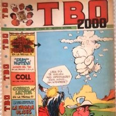 Tebeos: TBO 2000 - Nº 2219 - AÑO LXI - DE BUIGAS -. Lote 156735874