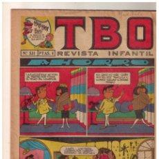 Livros de Banda Desenhada: TBO 2 ª EPOCA - Nº 531. Lote 157938478