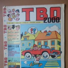 Tebeos: TBO - Nº2115. Lote 160845670