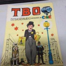 Tebeos: TBO EXTRAORDINARIO DEDICADO AL CINE AÑO 1958. Lote 169718360
