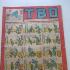 Tebeos: TBO Nº 104 2 ª EPOCA - BUIGAS CS178. Lote 169732120