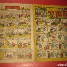 Tebeos: TBO ALBUM DIVERTIDO SIN NUMERAR POSIBLE Nº 30.. Lote 171013298