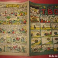 Tebeos: TBO HOJAS COMICAS SIN NUMERAR POSIBLE Nº 29.. Lote 171013870