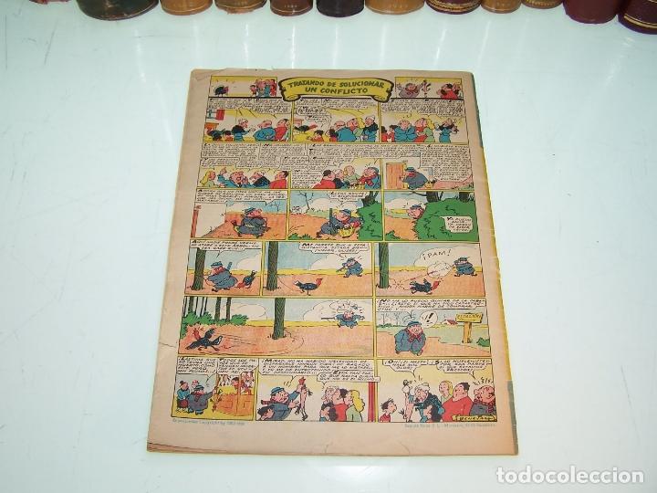 Tebeos: Almanaque humorístico para 1953. TBO. Grado de conservación: 8/10. - Foto 3 - 172244067