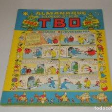 Tebeos: TBO ALMANAQUE 1982 BUEN ESTADO. Lote 172705223