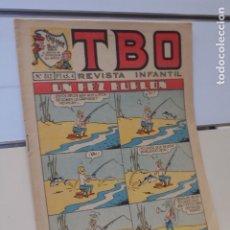 Livros de Banda Desenhada: REVISTA INFANTIL TBO Nº 512 - BUIGAS -. Lote 173810743