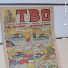 Livros de Banda Desenhada: REVISTA INFANTIL TBO Nº 423 - BUIGAS -. Lote 173813904