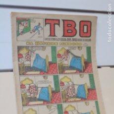 Livros de Banda Desenhada: REVISTA PARA TODOS TBO Nº 260 - BUIGAS -. Lote 173927995