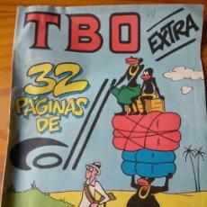 Livros de Banda Desenhada: TBO EXTRA CON 32 PAGINAS DE COLL -. Lote 174281824