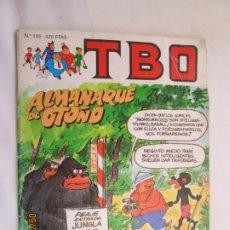 Tebeos: TBO ALMANAQUE DE OTOÑO Nº 105 -1983. Lote 175853372