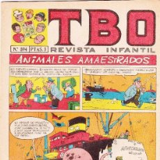 Tebeos: TBO - LOTE DE 24 EJEMPLARES. Lote 175905173