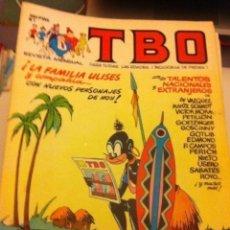 Tebeos: TBO -(EDICIONES B) - COLECCIÓN COMPLETA 105 EJEMPLARES (VÉASE DETALLE). Lote 177670704