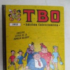 Tebeos: TBO - EDICIÓN COLECCIONISTAS - 1972 - EDITORIAL SALVAT 2011. . Lote 183593087