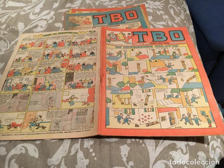 TBO Nº 176 - 2 ª EPOCA - BUIGAS (Tebeos y Comics - Buigas - Otros)