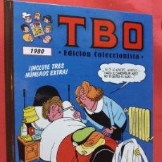 Livros de Banda Desenhada: TBO - TOMO -Nº21-EDICIÓN COLECCIONISTA SALVAT-. Lote 188816975