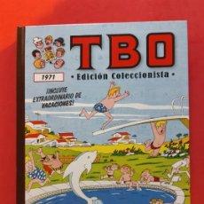 Livros de Banda Desenhada: TBO - TOMO -Nº5-EDICIÓN COLECCIONISTA SALVAT-. Lote 188817188