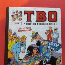 Livros de Banda Desenhada: TBO - TOMO -Nº7-EDICIÓN COLECCIONISTA SALVAT-. Lote 188817307