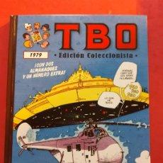 Tebeos: TBO - TOMO -Nº17--EDICIÓN COLECCIONISTA SALVAT-. Lote 208804722