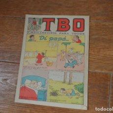 Tebeos: TBO Nº 400 EDITORIAL BUIGAS . Lote 189374177