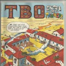 Tebeos: 2 NUMEROS EXTRA DE PRIMAVERA DE TBO-AÑOS 70 EDITORIAL BUIGAS. Lote 191213972