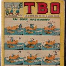Tebeos: TBO SEGUNDA EPOCA Nº 103 PRECIO 1,40. Lote 193776820