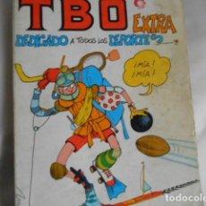 Tebeos: T B O DOS LIBROS ESTRAS MUY ANTIGÚOS. Lote 193951943