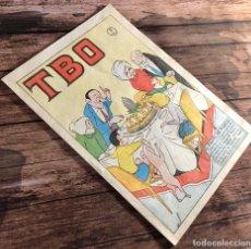 Tebeos: TBO, EL PASTEL DE PASCUA.. Lote 194010858