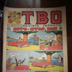 Tebeos: TBO 626. Lote 194178166
