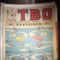 Tebeos: TBO 461. Lote 194179167
