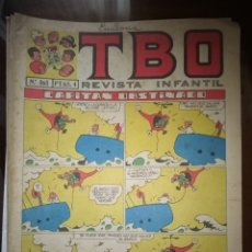 Tebeos: TBO 565. Lote 194183143