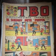 Tebeos: TBO 656. Lote 194183750