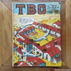 Tebeos: TBO EXTRA DE PRIMAVERA 1976 BUIGAS. Lote 194287265