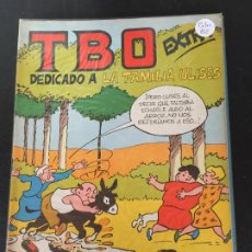 BDs: BUIGAS TBO EXTRA FAMILA ULISES NORMAL ESTADO OFERTA 9. Lote 195172548