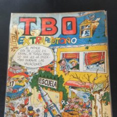 BDs: BUIGAS TBO EXTRA OTOÑO NORMAL ESTADO OFERTA 9. Lote 195172987