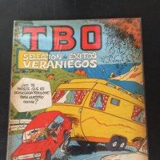 BDs: BUIGAS TBO SELECCION DE EXITOS VERANIEGOS NORMAL ESTADO OFERTA 9. Lote 195173295