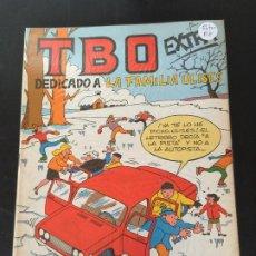 Tebeos: BUIGAS TBO EXTRA DE LA FAMILIA ULISES NORMAL ESTADO OFERTA 9. Lote 195174137