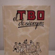 Tebeos: TBO EL DE SIEMPRE. COLECCIÓN COMPLETA DE 6 TOMOS. Lote 195244038