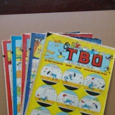 Tebeos: TBO- 5 TEBEOS. Lote 197343936