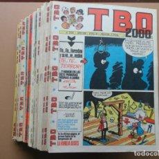 Tebeos: TBO- 79 TEBEOS. Lote 197345561