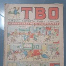 Tebeos: TBO 426. Lote 198074765