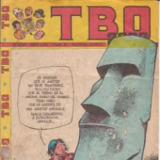 Tebeos: T B O 2000 Nº 2330 AÑO LXIII DE 30 PTS.. Lote 201994457