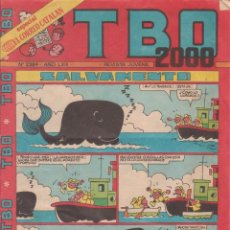 Tebeos: T B O 2000 Nº 2364 AÑO LXIII . Lote 201995257
