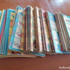 Livros de Banda Desenhada: LOTE 117 EJEMPLARES DE ** TBO Y TBO 2000 ** BUIGAS ** LEER LISTADO. Lote 203610636