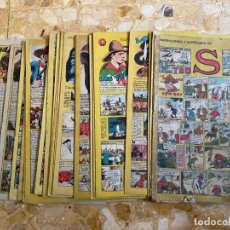 Livros de Banda Desenhada: EDICIONES TBO COLECCION S. Lote 205250697