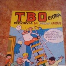 Tebeos: TBO EXTRA DEDICADO A LA FAMILIA ULISES. Lote 206872768