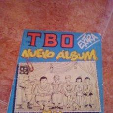 Tebeos: TBO EXTRA NUEVO ALBUM DE LA FAMILIA ULISES CON SUS PRIMERAS AVENTURAS. Lote 206873128
