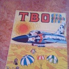 Tebeos: TBO EXTRA GRANDES EXITOS. Lote 206873665