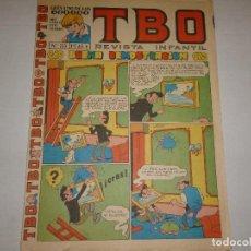 Tebeos: TBO Nº 753 MARZO 1972 - BUENA DEMOSTRACIÓN -. Lote 209875086