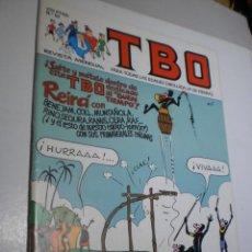 Tebeos: TBO Nº 63 1988 EDICIONES B (SEMINUEVO). Lote 210225626