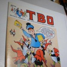 Tebeos: TBO Nº 22 1988 EDICIONES B (SEMINUEVO). Lote 210226955